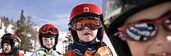 Gratis Skikurs-skifahren